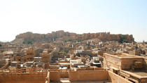 Private Half-Day Tour of Golden Monuments in Jaisalmer, Jaisalmer, Day Trips