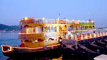 Private Tour: Goa by Night Including Mandovi River Cruise and Dinner, Goa