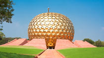 Private Tour: Pondicherry Day Trip from Chennai, Chennai, Private Day Trips