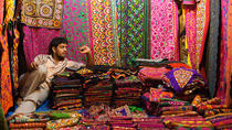 Shop until You Drop Jaipur Shopping Half-Day Tour, Jaipur, Private Sightseeing Tours