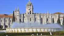Lisbon Shore Excursion: Private Day Trip to Lisbon and Sintra, Lisbon, Ports of Call Tours