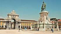 Lisbon Shore Excursion: Private Lisbon, Sesimbra and Azeitao Tour with Wine Tasting, Lisbon, Ports ...