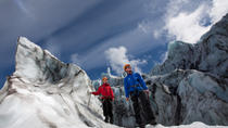 5-Hour Glacier Hike in Skaftafell National Park, Skaftafell, Hiking & Camping