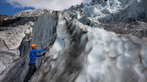 7-Hour Glacier Hike and Ice Climbing Experience in Skaftafell National Park, Skaftafell, Hiking &...