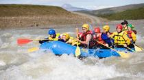 Day Trip from Reykjavik: River Rafting on the Hvítá River, Reykjavik, Day Trips