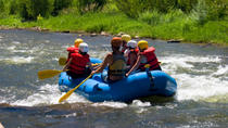 River-Rafting Day Trip from Denver: Clear Creek or the Arkansas River, Denver