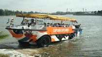 Singapore Flyer City Pass: Singapore Flyer, Duck Tour and Food Trail, Singapore