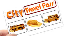 Singapore  Hop-On Hop-Off  Pass: Open-Top Bus and Bubble Jet Boat, Singapore, Sightseeing & City ...