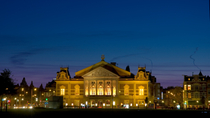 Concert at the Royal Concertgebouw in Amsterdam, Amsterdam, Concerts & Special Events