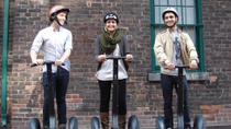 Distillery District Segway Tour in Toronto, Toronto