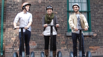 Tour du Distillery District de Toronto en Segway, Toronto