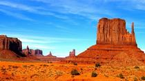 3-Day National Parks Camping Tour: Zion, Bryce Canyon, Monument Valley and Grand Canyon from Las ...
