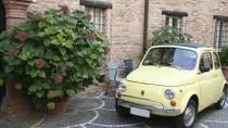 Private Tour: Rom Sightseeing im historischen Fiat 500, Rome, Private Tours