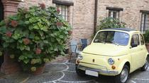 Private Tour: Rome Sightseeing by Vintage Fiat 500, Rome