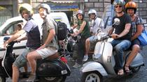 Rome Vespa Tour: Off the Beaten Path, Rome, Vespa, Scooter & Moped Tours