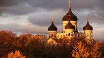 Tallinn Art Tour: Kadriorg Park and Kumu, Tallinn, Literary, Art & Music Tours