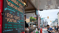 Landausflug Vancouver: Foodtruck-Führung in kleiner Gruppe, Vancouver, Ports of Call Tours