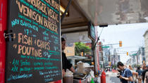 Vancouver Shore Excursion: Small-Group Food Trucks Tour, Vancouver, Ports of Call Tours