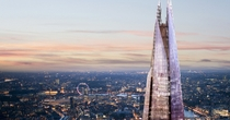 Le Shard Londres : la vue du Shard, London, Attraction Tickets
