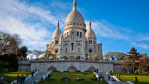Montmartre Walking Tour: Belle Epoque Street Theater with an Actor, Paris, Private Sightseeing Tours