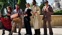 Paris Super Saver: Behind-the-Scenes Eiffel Tower plus Montmartre Walking Tour with an Actor, ...