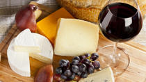 Bordeaux Gourmet Food Walking Tour with Lunch, Bordeaux, Wine Tasting & Winery Tours