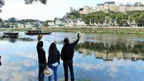 Small-Group Chinon Wine Tasting Tour from Tours, Tours, Wine Tasting & Winery Tours