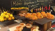 Small-Group Half-Day Tapas Tour to San Sebastian from Biarritz, Biarritz, Half-day Tours