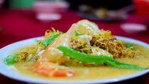 Eat Like a Local: Kuala Lumpur Hawker Center and Street Food Tour by Night, Kuala Lumpur, Food Tours