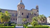 Palermo Shore Excursion: City Segway Tour, Palermo