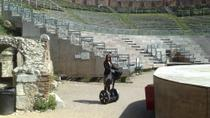 Taormina Shore Excursion: City Segway Tour, Taormina, Ports of Call Tours