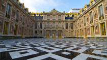 Viator Exclusive: Versailles Palace and Marie-Antoinette's Petit Trianon from Paris, Paris