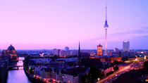 Skip the Line: Berlin TV Tower Early Bird or Nighttime Access, Berlin, Attraction Tickets