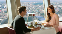 Skip the Line: Berlin TV Tower Including Champagne Breakfast, Berlin, Attraction Tickets