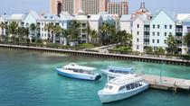 Bahamas Island-Hopping Cruise from Nassau, Nassau
