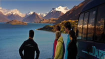 Dart River Jet Boat Ride and Wilderness Jet from Queenstown, Queenstown