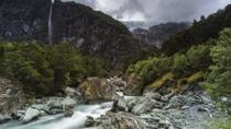 Rob Roy Glacier Day Hike with Transport from Queenstown, Queenstown, Ski & Snow