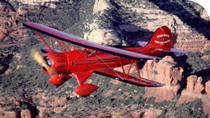 Classic Biplane Tour of Sedona, Sedona & Flagstaff, Air Tours