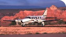 Grand Canyon National Park Aerial Tour from Sedona, Sedona, Rail Tours