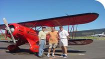 Mountains and Canyons Biplane Tour from Sedona, Sedona & Flagstaff, Air Tours