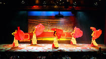 Flamenco Show with Optional Dinner and Transport from Costa Brava, Costa Brava