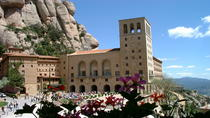Montserrat Day Trip from Costa Brava Including Train Ride and Montserrat Monastery, Costa Brava