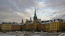 Gamla Stan Walking Tour in Stockholm, Stockholm, Bike & Mountain Bike Tours