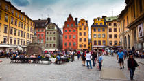 Stockholm Shore Excursion: Private Stockholm City Walking Tour Including the Vasa Museum , ...