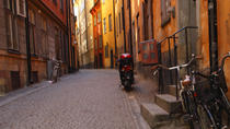Stockholm Sightseeing Tour by Bike, Stockholm, Bike & Mountain Bike Tours
