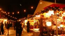 New York City Holiday Lights and Markets Walking Tour, New York City, Viator Exclusive Tours
