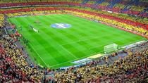 Barcelona Football Club Match Including Round-Trip Private Transfer, Barcelona, Private Tours