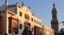 La Serena and Coquimbo Shore Excursion: Private City Tour Including Archeological Museum, La ...