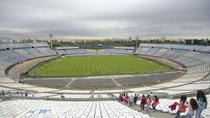 Montevideo Football Stadiums Tour, Montevideo