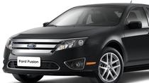 Private Arrival Transfer: São Paulo Airport to Santos Cruise Terminal, Salvador da Bahia, ...
